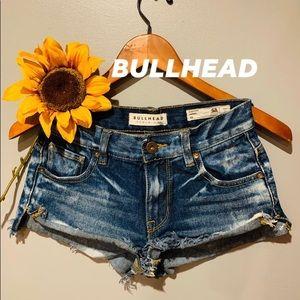 Bullhead Jeans Shorts✌️